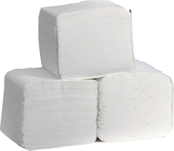 Bulk Pack Toilet Tissues