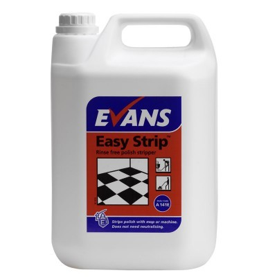 Evans Easy Strip