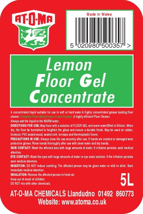 Floor Gel