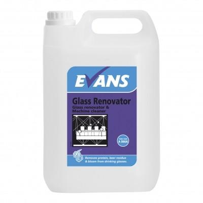 Evans Glass Renevator