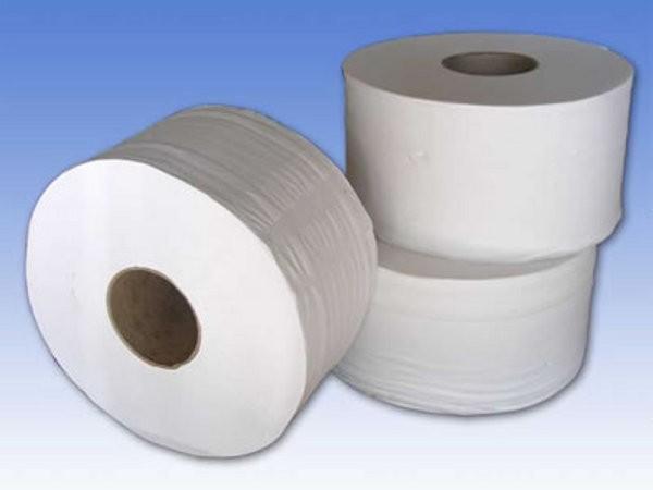 Mini Jumbo Toilet Tissues