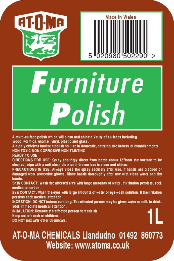 Surface Polish