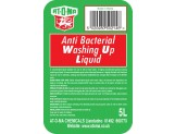 Anti Bacterial Washing Up Liquid