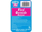 Floral Germicide Disinfectant