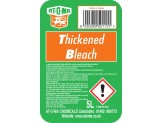 Thickend Bleach