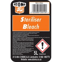 Steriliser Bleach