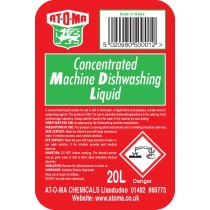 Caterpak Machine Dishwashing Liquid
