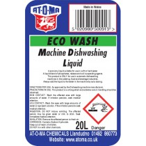 Eco Machine Dishwashing Liqiud
