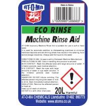 Eco Machine Rinse Aid Liquid