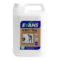 Evans E.M.C Plus