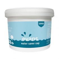 Evans Water Saver Cap