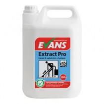 Evans Extract