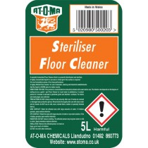 Steriliser Floor Cleaner
