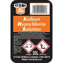 Soduim Hypochlorite