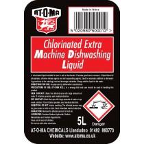 Premium Machine Dishwashing Liquid
