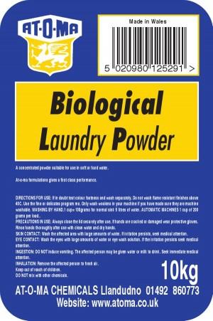 Biological Powder