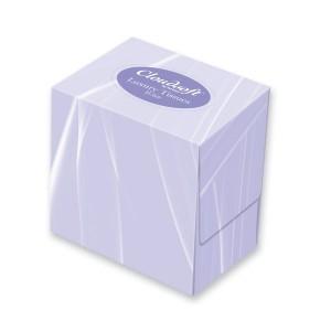 Cube Tissues