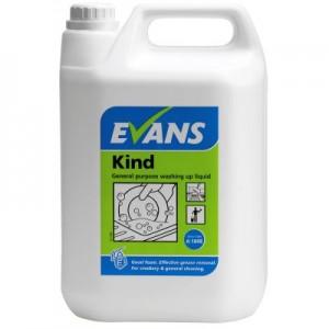 Evans Q'sol & Kind