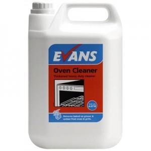 Evans Oven Cleaner & Combi Oven Cleaner