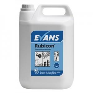 Evans Rubicon